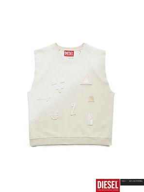 GR02-T303, White - T-Shirts