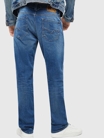 Diesel - Larkee 083AX, Light Blue - Jeans - Image 2