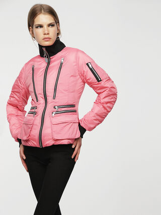 W-BLANKYT,  - Winter Jackets