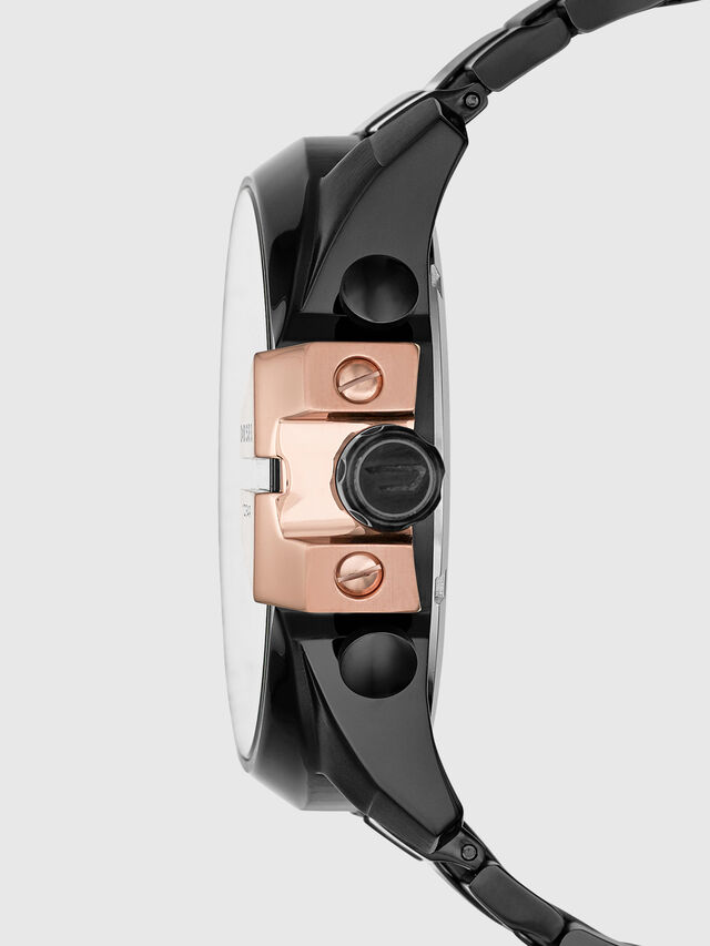 Diesel - DZ4309, Black - Timeframes - Image 2