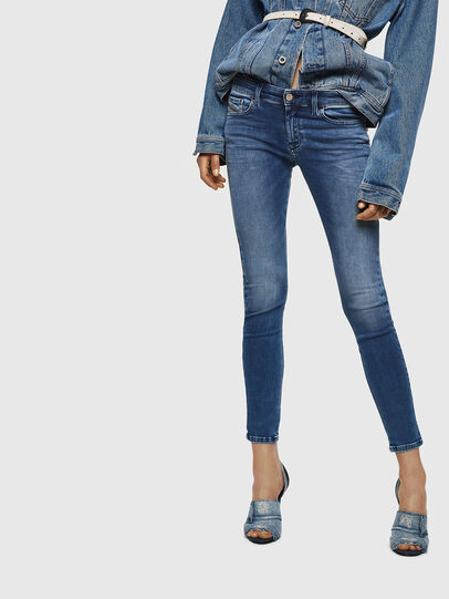 Diesel - Slandy Low 084NM,  - Jeans - Image 1