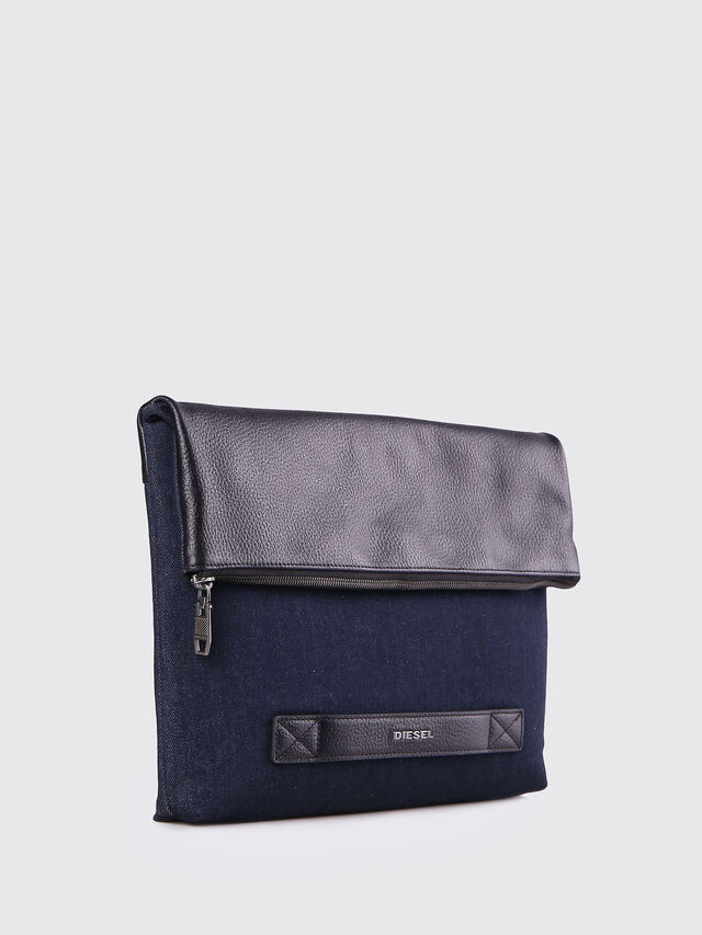 Diesel - CLUTCH JP, Dark Blue - Clutches - Image 3