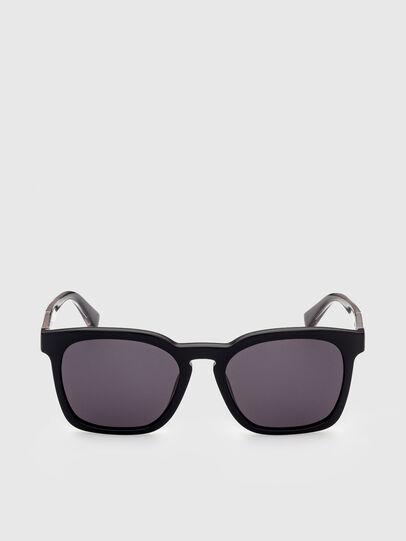 Diesel - DL0342, Black - Sunglasses - Image 1