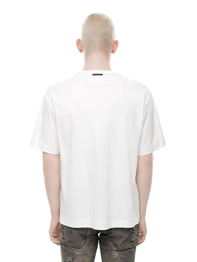 Diesel - TEORIAL-PEZZABOY2,  - T-Shirts - Image 2