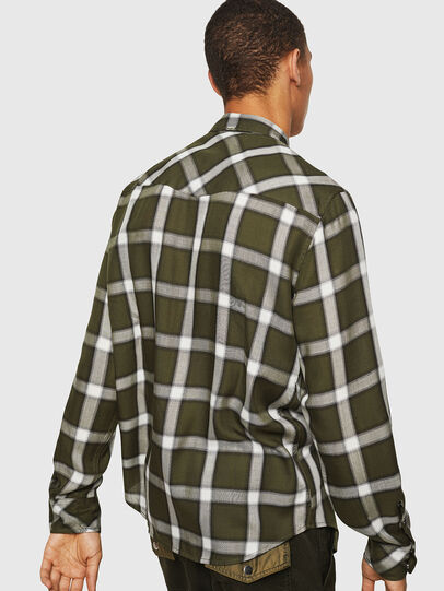 Diesel - S-EAST-LONG-XA,  - Shirts - Image 2