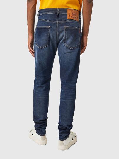 Diesel - D-Strukt JoggJeans® 069XG, Dark Blue - Jeans - Image 2