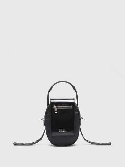 Diesel - JACKIE, Black - Crossbody Bags - Image 1