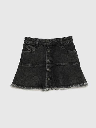 Diesel - GEBETHY, Black - Skirts - Image 1