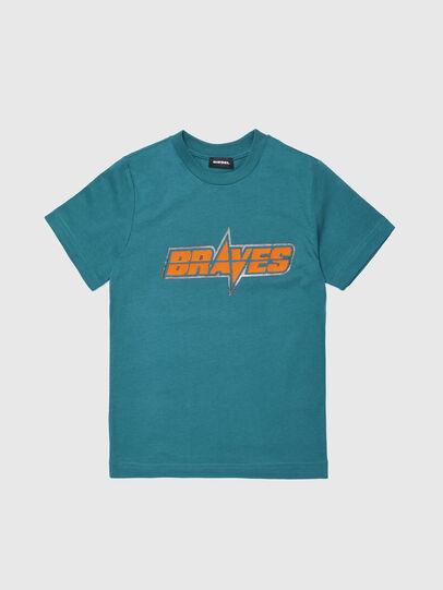 Diesel - TSILYWG,  - T-shirts and Tops - Image 1