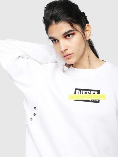 Diesel - F-LYANY-B,  - Sweaters - Image 3