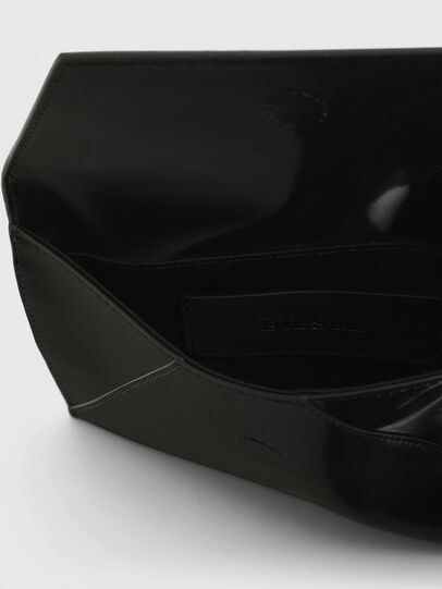 Diesel - KENDIE, Black - Crossbody Bags - Image 3