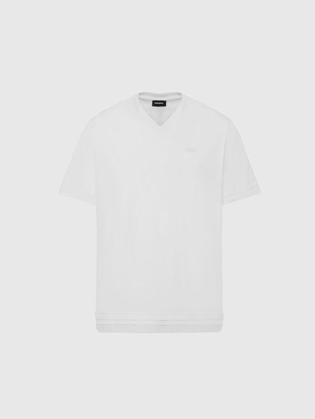 T-CHERUBIK-NEW2, White - T-Shirts