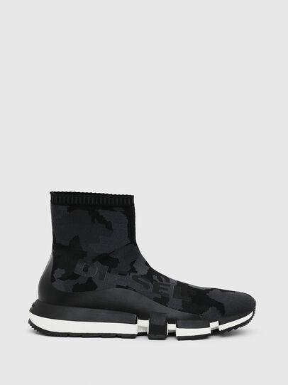 Diesel - H-PADOLA HIGH SOCK,  - Sneakers - Image 1
