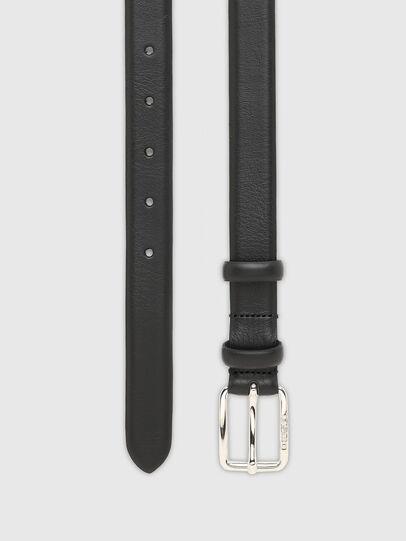 Diesel - B-MARTY, Black - Belts - Image 3