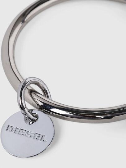 Diesel - CL-METAL BANGLE,  - Bijoux and Gadgets - Image 3