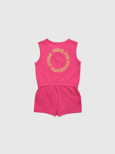 Diesel - JLEVELB, Pink - Jumpsuits - Image 2