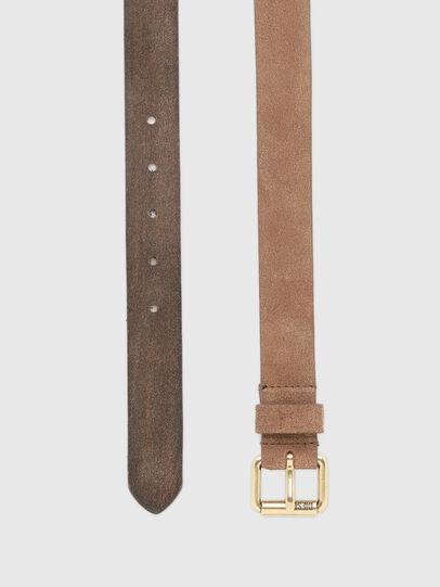 Diesel - B-CAMOS, Light Brown - Belts - Image 3
