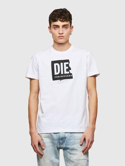 Diesel - T-DIEGOS-LAB,  - T-Shirts - Image 1