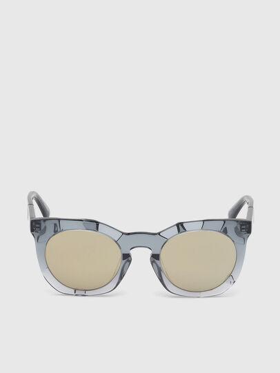 Diesel - DL0270,  - Sunglasses - Image 1