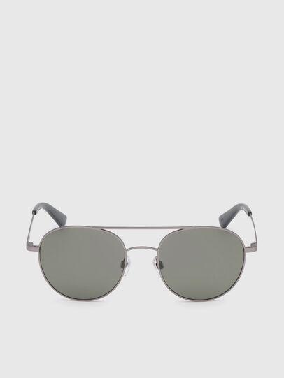 Diesel - DL0286,  - Sunglasses - Image 1