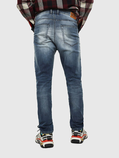 Diesel - D-Vider JoggJeans 069IP,  - Jeans - Image 2