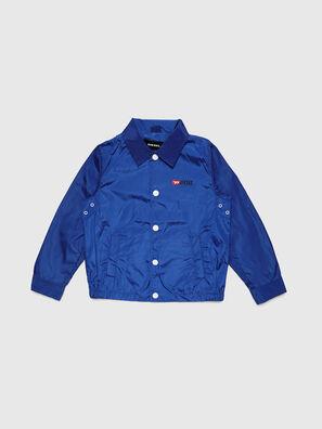 JROMANP, Blue - Jackets