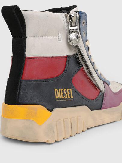 Diesel - S-RUA MID SK,  - Sneakers - Image 5