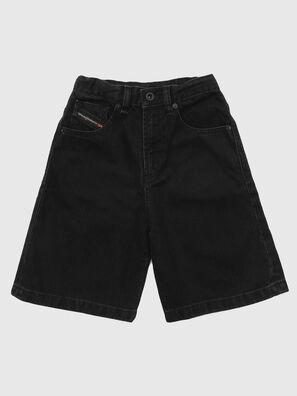 PBRON, Black - Shorts