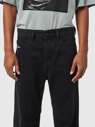 Diesel - D-Macs 009RL, Black/Dark grey - Jeans - Image 3