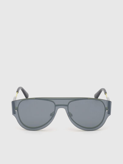 Diesel - DL0273,  - Sunglasses - Image 1