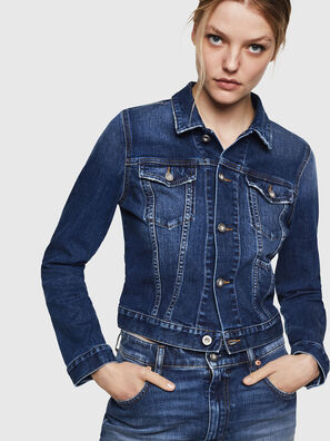 DE-LIMMY,  - Denim Jackets