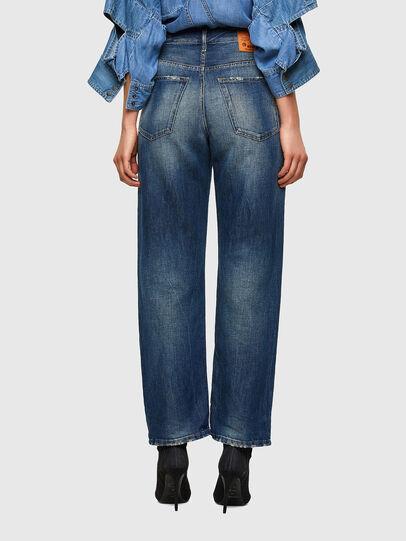 Diesel - D-Reggy 009UD, Dark Blue - Jeans - Image 2