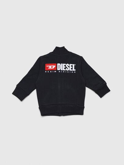 Diesel - SOLLYB, Dark Blue - Sweaters - Image 2