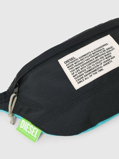 Diesel - LYAM, Black - Belt bags - Image 5