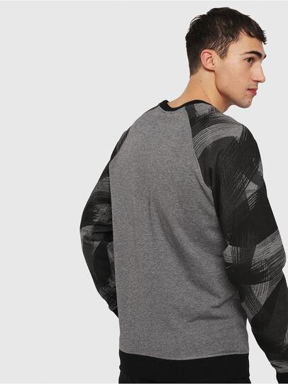 Diesel - UMLT-MAX,  - Sweaters - Image 2