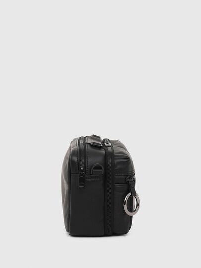 Diesel - FUTURAH, Black - Crossbody Bags - Image 3