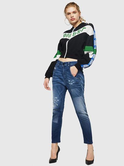 Diesel - Fayza JoggJeans 069HB,  - Jeans - Image 7