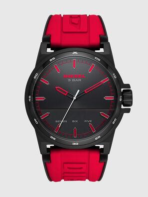 DZ1911, Red/Black - Timeframes