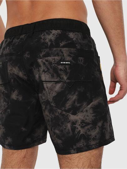 Diesel - BMBX-WAYKEEKI 2.017,  - Swim shorts - Image 4