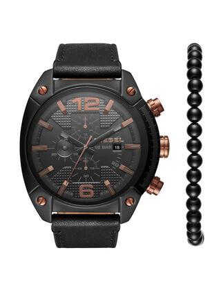 DZ4462, Black