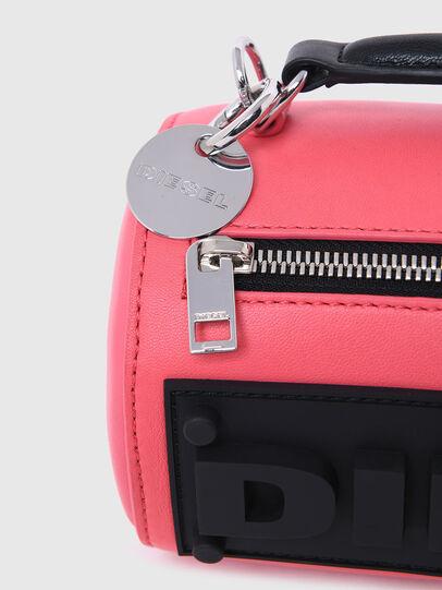 Diesel - CAYAC LT, Pink - Crossbody Bags - Image 6