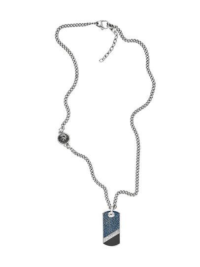 Diesel - NECKLACE DX1030,  - Necklaces - Image 1
