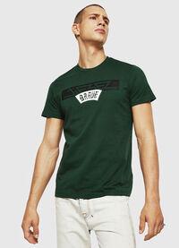 T-DIEGO-A1, Dark Green
