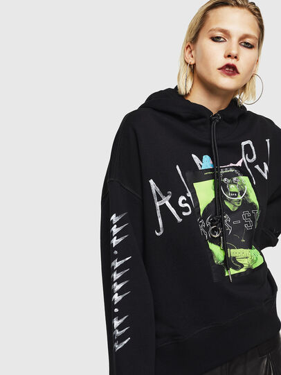 Diesel - F-MAGGY,  - Sweaters - Image 3