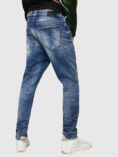 Diesel - D-Vider JoggJeans 0870Q,  - Jeans - Image 2