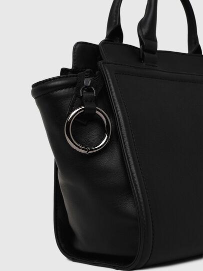 Diesel - BADIA, Black - Satchels and Handbags - Image 5