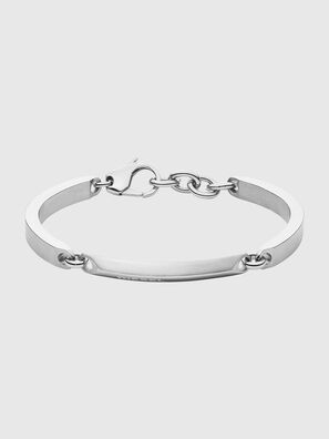 DX1172, Silver - Bracelets
