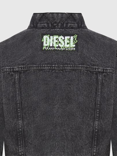 Diesel - G-DANIEL, Black - Jackets - Image 4