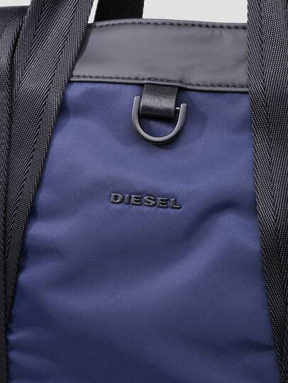 Diesel - VOLPAGO TOTE,  - Shopping and Shoulder Bags - Image 5