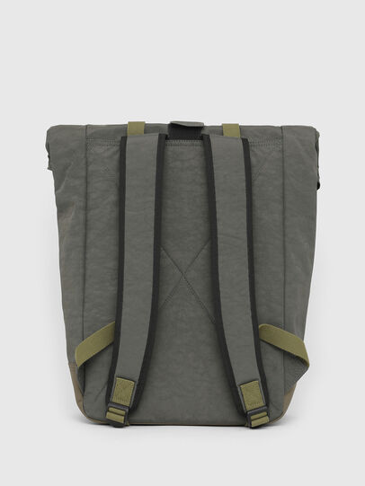 Diesel - BENTU, Olive Green - Backpacks - Image 2